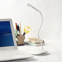 Cheap led folding table lamp LED portable modern bed reading light bedside lights -led desk lamp novelty gift households A041-90