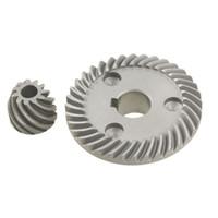 angle grinder gear - FS Hot Replacement Spiral Bevel Gear for Makita Angle Grinder order lt no track