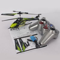 Cheap weili Remote control helicopter Best S929 Electric control helicopter