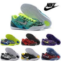 cheap goods - Nike Men s Basketball Shoes Kobe Generation Low Cut Cheap Good Quality Men Sports Shoes Discount Shoes New