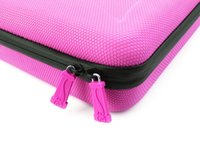 Wholesale 2015 NEOpine NEC PU Camera Storage Bag Handbag for GoPro Hero SJ4000 free DHL