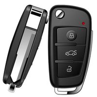 Wholesale MINI Spy Car Key Hidden HD Camera S820 KeyChain Digital Cam Chain DV DVR WebCam Camcorder Video Recorder