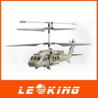 remote control helicopter - top U811 remote control helicopter small remote control aircraft automatic black hawk toy
