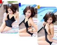 Cheap Lady Bikini Swimwear Best Padded One piece Bikini