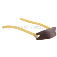 Wholesale NEW Power Elastica Bungee Rubber Band For Slingshot Catapult Outdoor