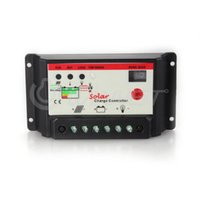 Wholesale Solar Panel Charger Battery Regulator Controller V V A