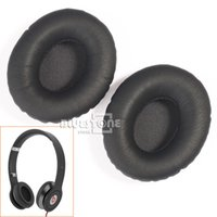monster beats solo - Replacement Ear Pads Earpads Cushions for Monster Beats SOLO SOLO HD