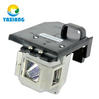 Wholesale Projector lamp bulb SP LAMP with housing for A1100 A1200 A1300 IN20 IN2100 IN2100EP IN2102 IN2102EP IN2104 IN2104EP IN25 IN25 IN27