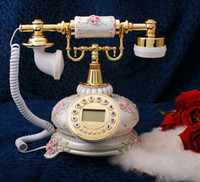 antique caller id phone - Novelty wireless antique GSM Telephone GSM Caller ID Telephone GSM Phones