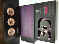 Wholesale 2016 Hot D Fiber Lashes Plus MASCARA Set Makeup lash eyelash double mascara dhl Free sets