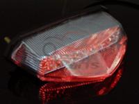 atv banshee - FRE POSTAGE CUSTOM LED REFLECTOR TAIL LIGHT FOR ATV QUAD BANSHEE ENDURO DUAL PURPOSE BIKE light reflector panel