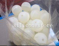 Wholesale Food Grade Silicone Ice Ball Silicone Ice Ball Mold Whisky Ice Ball Maker