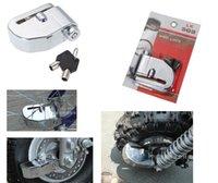 brake disk - Brand New Motorcycle Bicycle Bike Brake Disc Disk Alarm Lock Safety Safe Key