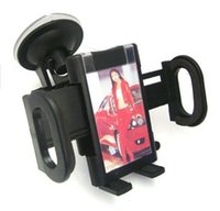 Wholesale Universal Bracket Universal phone holder GPS Navigation Device Support