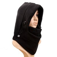 best ski mask - Best Sale Thermal Fleece Face Mask Ski Sled Face Mask Balaclava Facemask