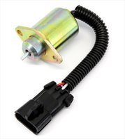 Wholesale Stop Solenoid ES A5UC9S SA T for Kubota V
