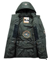 arctic anorak - Fall Napapijri bas veste anorak hommes arctic parka homme chaquetas plumifero hombre invierno veste homme hiver winterjas heren