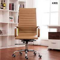 Wholesale 2015 New Arrival Genuine Leather Office Chairs Cadeira Escritorio Office Chair Computer Chair Chairs