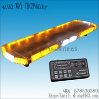 Cheap emergency warning light bar Best light bar