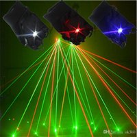 big green laser - 50pairs Green Laser Gloves With nm mW Laser Stage Gloves For DJ Club Party Show