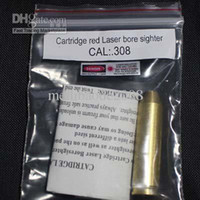 Wholesale O08 Brand New CAL Cartridge Red Laser Bore Sighter Boresighter