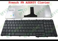 toshiba laptop - New and Original Notebook Laptop keyboard for Toshiba Satellite C650 C655 C655D C660 L650 L655 L670 L675 L750 L755 Black French FR AZERTY Cl