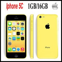 Wholesale Iphone c Original Refurbished Iphone C iOS Inch GB RAM BG ROM Dual Core GHz MP Smartphone Iphone Available