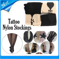 Wholesale Sexy Lady Thigh High Stockings Women Mesh Silk Stocking Solid Female Stay Up Club Pantyhose