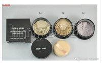 Wholesale epacket ship Makeup Loose Powder PREP PRIME Transparent Finshng Powder Poudre Correctrice g GIFT