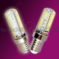 Wholesale LED refrigerator machine lamp bulb E14 W W small screw lamp lampblack machine sewing machine light salt lamp LED lamp bead LLWA040