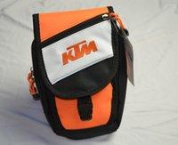 Wholesale New KTM pockets leg bag shoulder bag motorcycle bag locomotive bag bicycle riding tra nsport waterproof cover