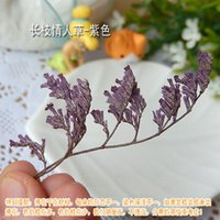 dried flowers - 20PCS Real dried Pressed Flowers For Gift Locket Real Flower Jewelry