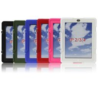 Wholesale Tablet PC Cases for Ipad Waterproof PC Shockproof Tablet Case With Stand Holder for Inch Tablet PC