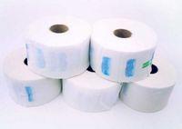 Wholesale Barber Salon Professional Waterproof Neck Paper Rolls x Strips in Pack