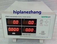 Wholesale Bench Power Factor Power Meter Total Harmonic Distortion Analyzer RS232 PF9810