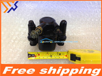 Wholesale For Big bull wheel ATV ATV modification accessories under the front wheel disc brake pump pump pump under a separate
