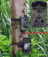 Wholesale 12MP LTL WA NM Wide Lens P FCC CE RoHS Certificated Wildlife Game Trail Night Vision Scouting Hunting Camera Trap