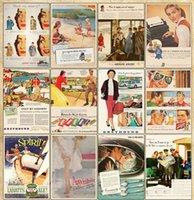 american greeting cards - vintage Retro American girl praying postcard set Christmas Card Greeting Card Postcard Gift