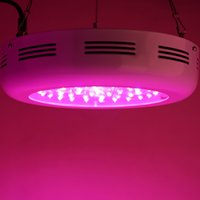 induction grow light - 25X3w UFO grow light LED full specturm induction grow light use in magical plant growing