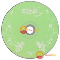 Wholesale buckmax Top grade New Blank Recordable Printable DVD R DVDR Blank Disc Disk X Media GB Only you