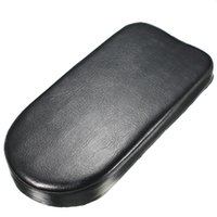 Wholesale Comfortable Cycling Bike Bicycle Cycle MTB Soft Cushion Rear Rack Seat Pad Black