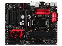 Wholesale original motherboard for MSI Z87 G43 GAMING LGA DDR3 for i3 i5 i7 cpu GB Z87 Desktop motherboard