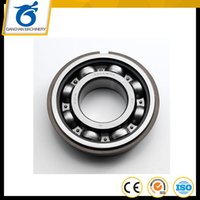 Wholesale 5PCS F624ZZ x13x5mm Metal Shielded Flanged PRECISION Ball Bearing