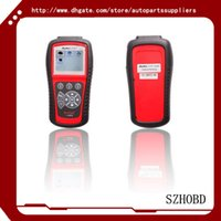 abs ecu repairs - Code Reader Autel AutoLink AL619 AL OBDII CAN ABS And SRS Scan Tool CAN OBDII DIAGNOSTIC TOOL Update Online Original DHL free