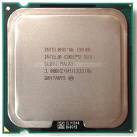 Wholesale Not a Brand New Intel Core Duo E8400 SLAPL SLB9J CPU GHz LGA