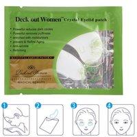 Wholesale 5pairs PILATEN Collagen Crystal Eye Masks Anti aging Anti puffiness Dark circle Anti wrinkle moisture Eyes Care