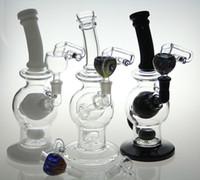 Nouveau Bong de verre pipe d'eau de haute qualité 10