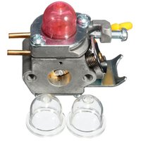 Wholesale Hot Sale High Quality Replacement String Trimmer Carb For C1U W18 Carburetor NEW