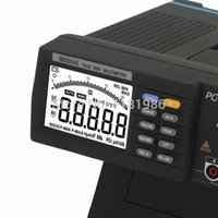 auto ac filter - MASTECH MS8040 AC DC Voltage Current Auto Range Bench Precision Digital Multimeter True RMS Low pass Filter amp RS Interface