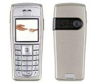 Wholesale 6230i Original Unlocked i mobile phone Triband Camera MP Buetooth MP4 Cheap Cell Phone refurbished